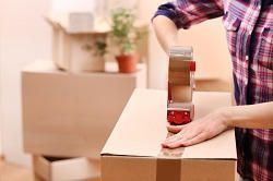 packing service in south london